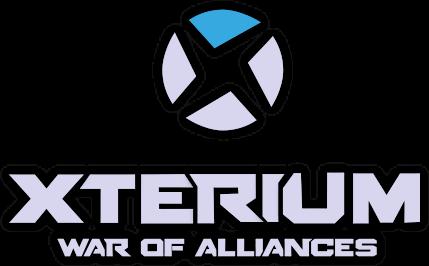 Xterium logo